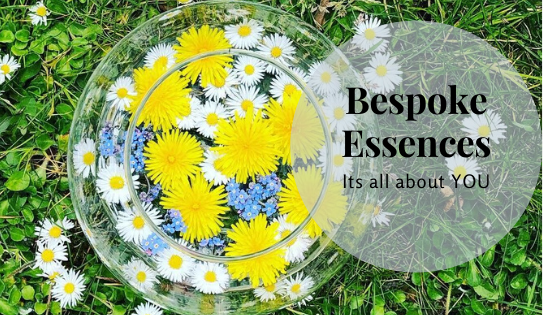 Bespoke Essences